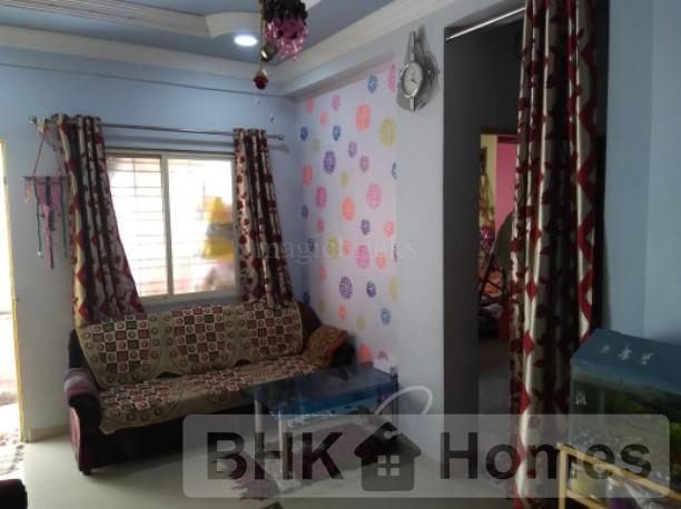 1 BHK Apartment for Sale in Shramik Nagar