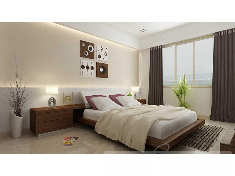 2 BHK  Flat For Sale in Undri