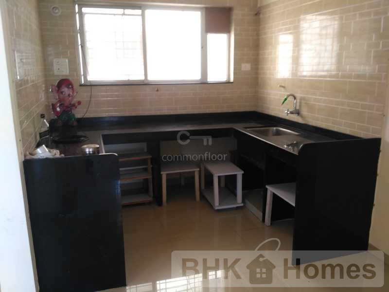 2 BHK Residential Apartment for Sale in Ravet