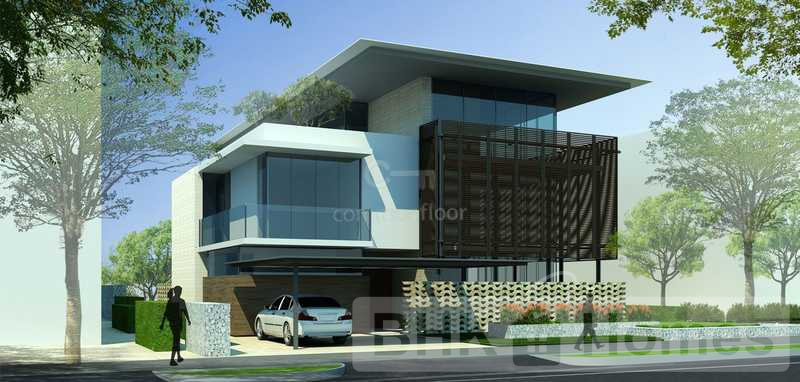 4 BHK Villa for Sale in Yelahanka