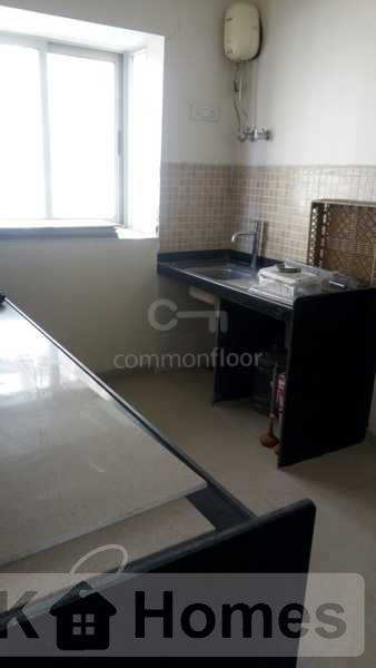 2 BHK Apartment for Sale in Mulund West