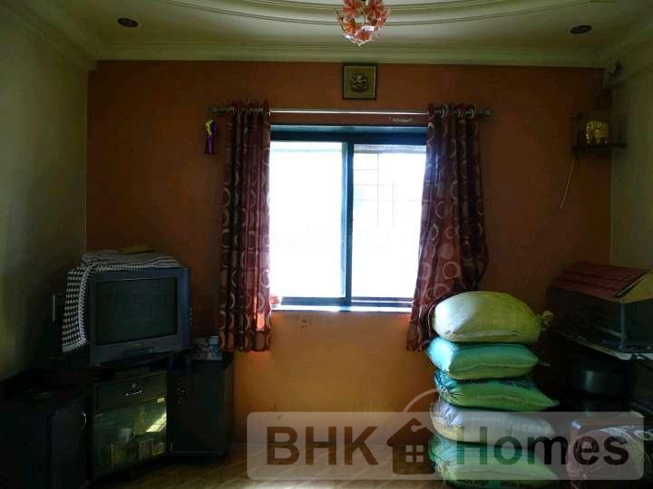 2 BHK 670 Sq-ft Flat/Apartment for Sale