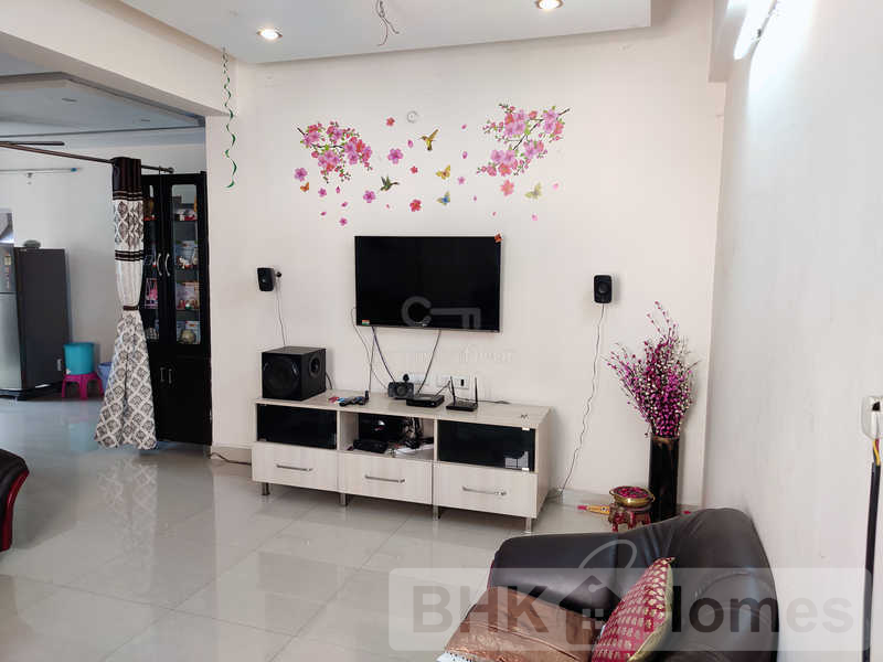 2 BHK Apartment for Sale in Pragathi Nagar