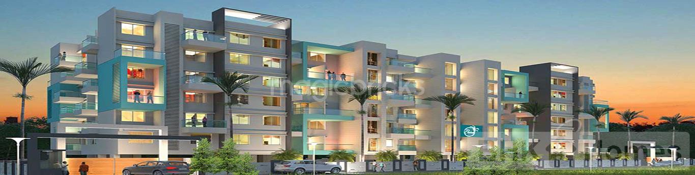 3 BHK Villa for Sale in Borivali West