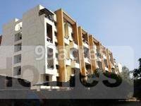 2BHK 2Baths Residential Apartment