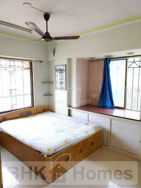 1 BHK Apartment for Sale in Andheri West