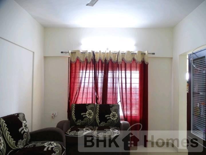 1 BHK Flat for sale in Handewadi