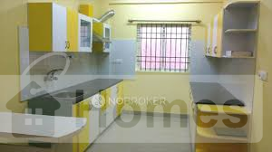 1 BHK Apartment for Sale   in Thergaon