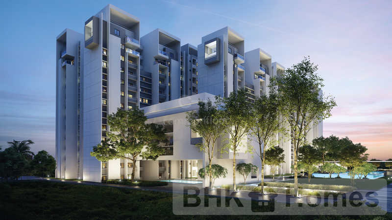 2.5 BHK Apartment for Sale  in Kanakapura Road