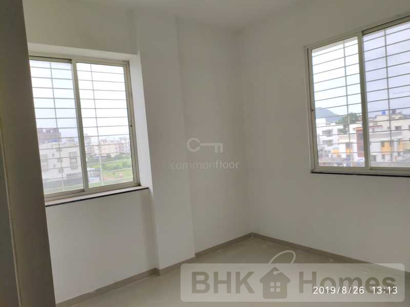 2.5 BHK Apartment for Sale in Thanisandra