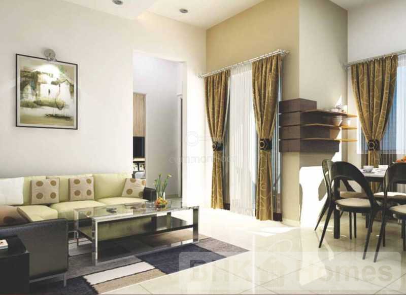 2 BHK Apartment for Sale Punawale