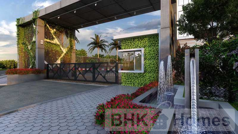 2 BHK Apartment for Sale  in Thanisandra