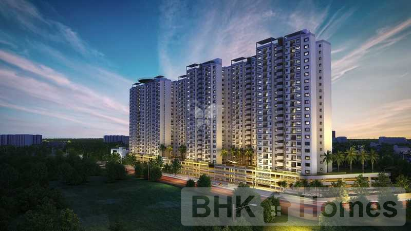 3 BHK Apartment for Sale in Kudlu Gate