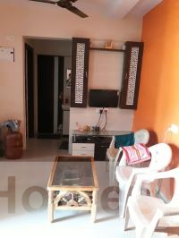 1 BHK  Apartment for Sale in   Naigaon (East)
