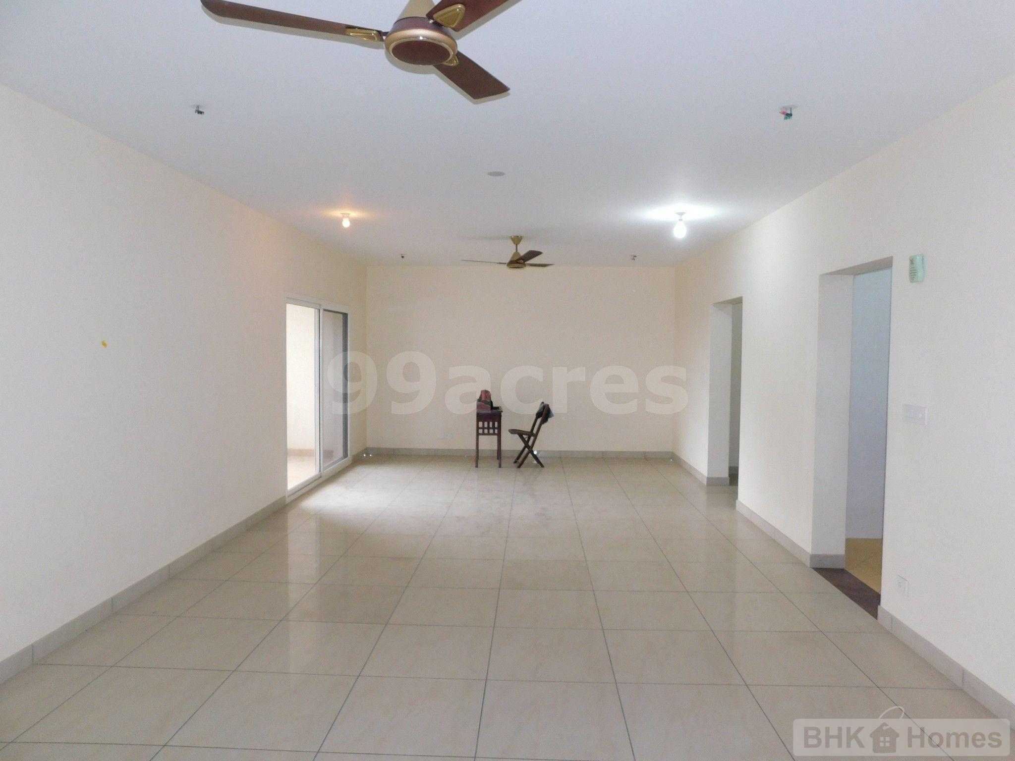 3 BHK Apartment for Sale in  Kanakpura Road