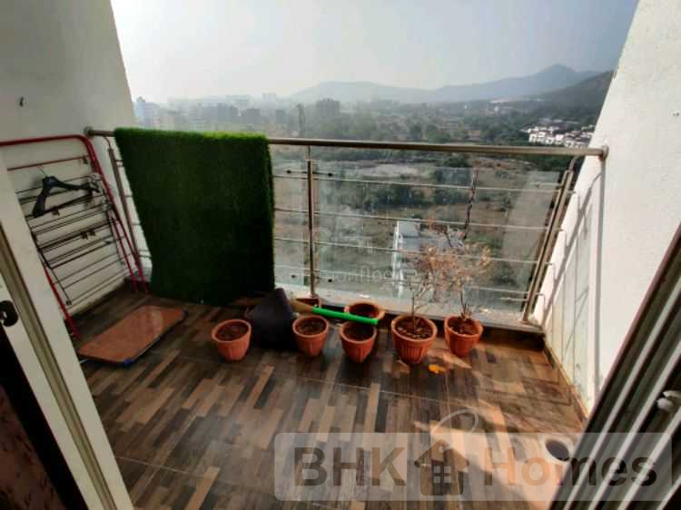 1 BHK  Residential Apartment for Sale in  Hinjewadi