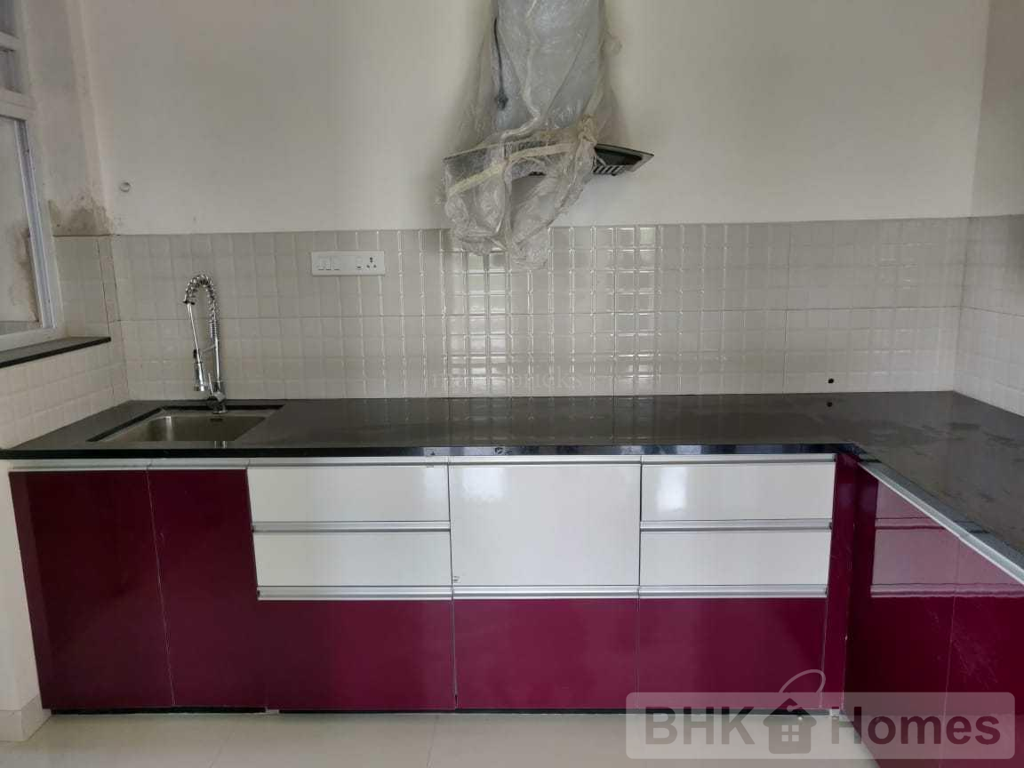 3 BHK Flat for sale in Chinchwad, Pune