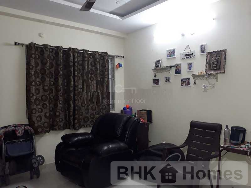 2 BHK Apartment for Sale in Kompally