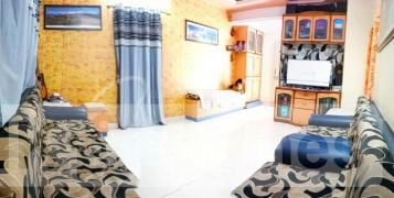 2 BHK Flat for sale in Chinchwad, Pune