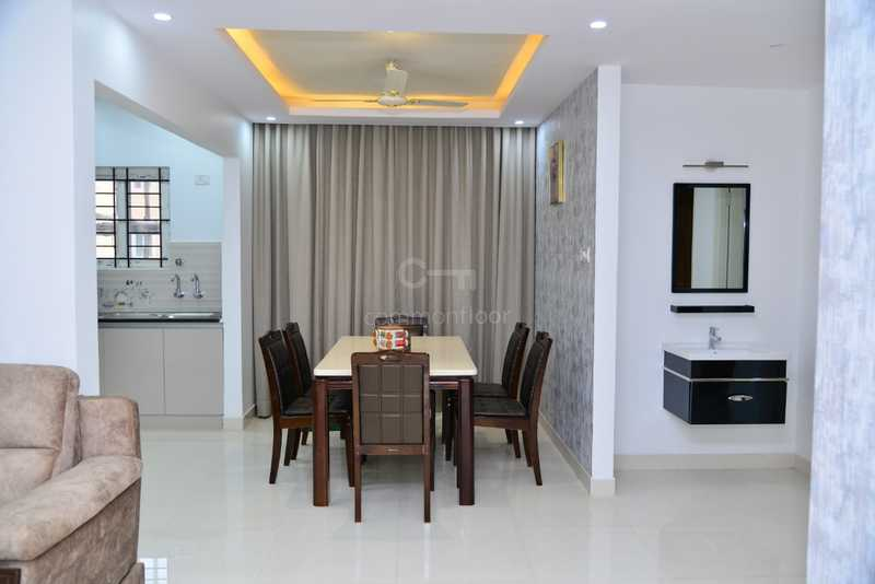 3 BHK Apartment for Sale in New Airport Road