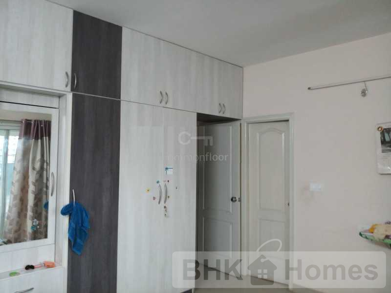 3 BHK Apartment for Sale in Yelahanka