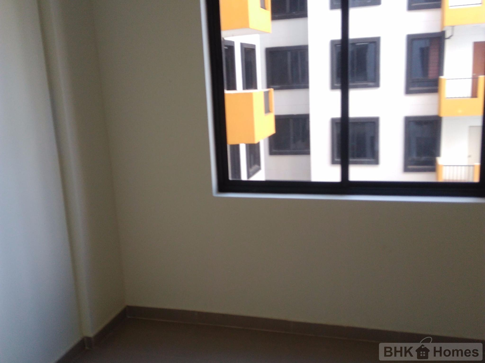3 BHK Apartment for Sale in Provident Welworth City