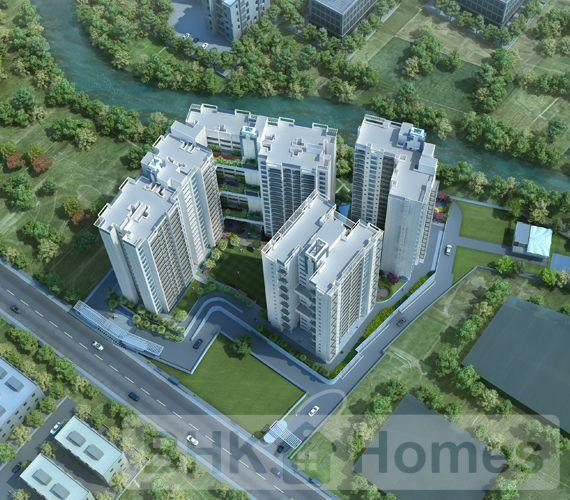 2  BHK  Residential Apartment for Sale in , Bavdhan