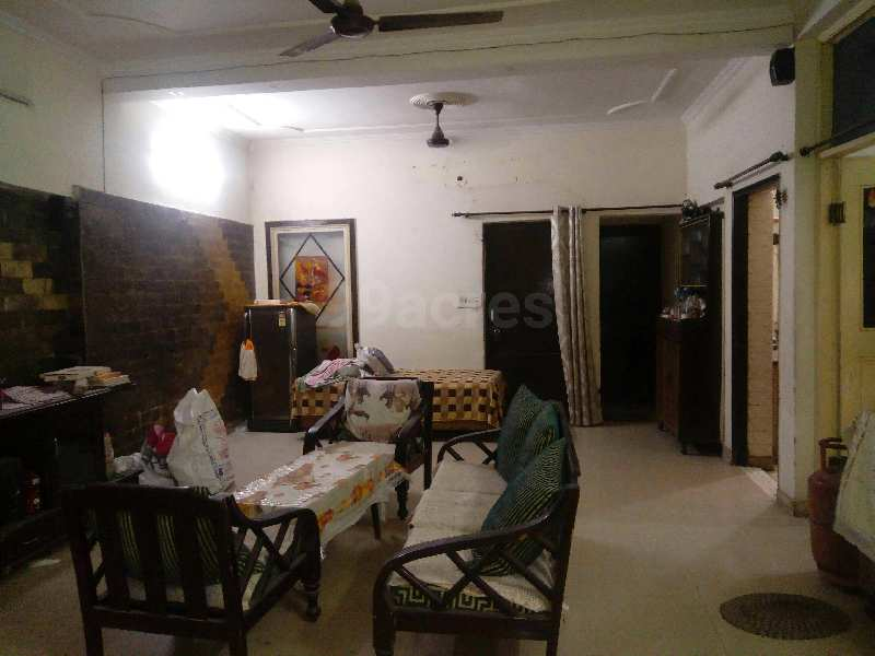 2 BHK Apartment for Sale in Nuvem