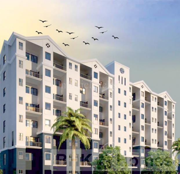 1 BHK Villa for Sale in Kandivali West
