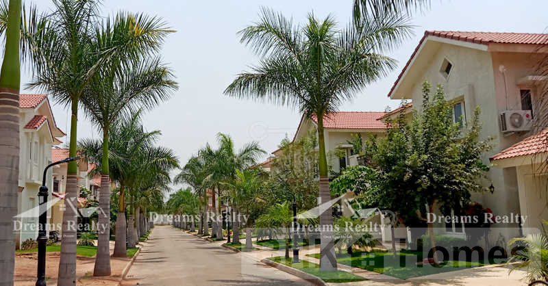 3 BHK Villa for Sale in Whitefield