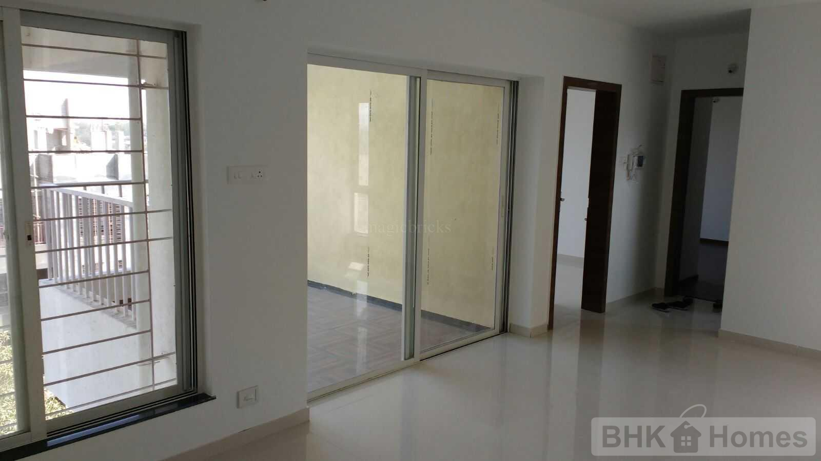 2 BHK Flat for sale in Vishrantwadi