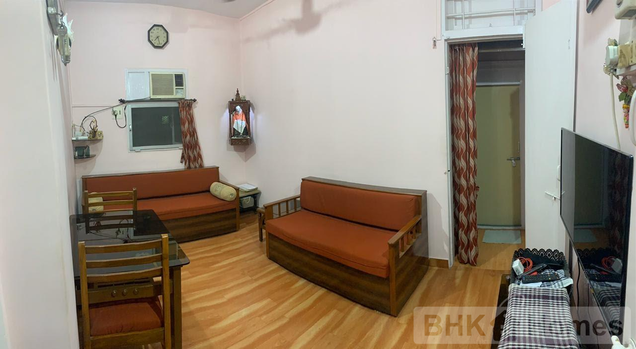 1 BHK  Apartment for Sale in  St. Anthony School Road