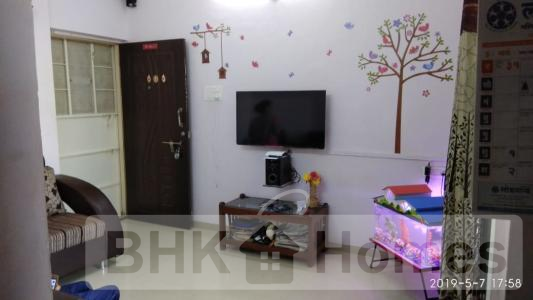 1 BHK Residential Apartment for Sale in Bavdhan
