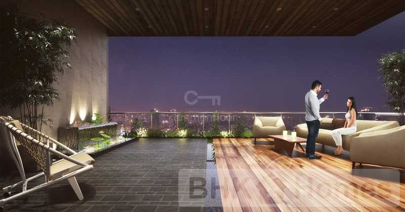 4 BHK Apartment for Sale in Andheri West