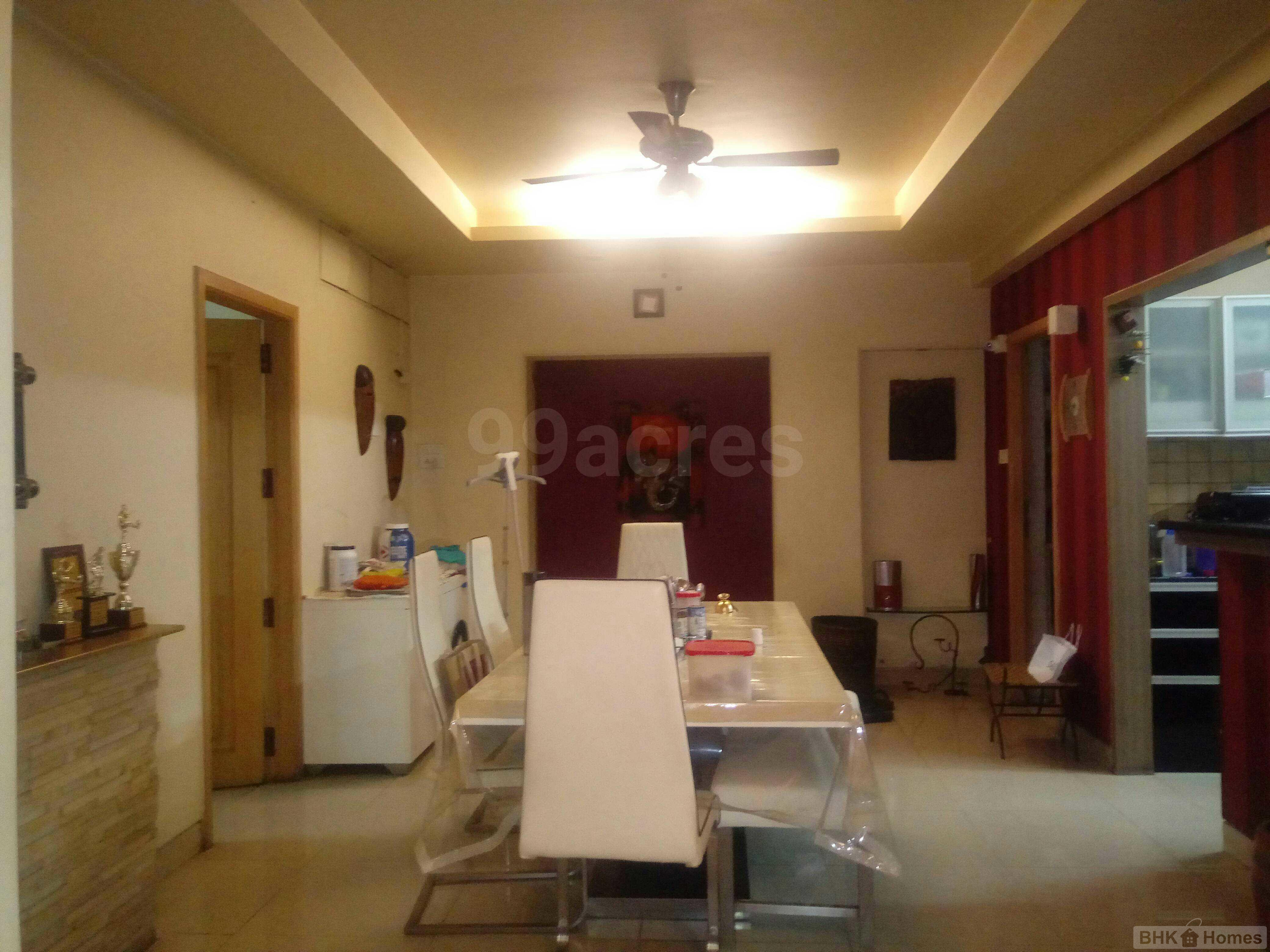 3  BHK   Residential Apartment for Sale in   Aundh