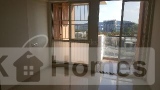 2 BHK Flat for sale in Pirangut