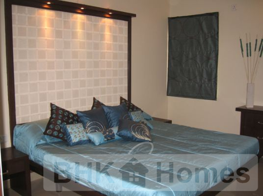 3 BHK  Apartment for Sale in NCC Urban Nagarjuna Meadow