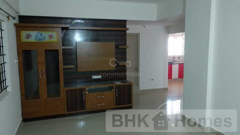2 BHK Apartment for Sale in Nagondanahalli