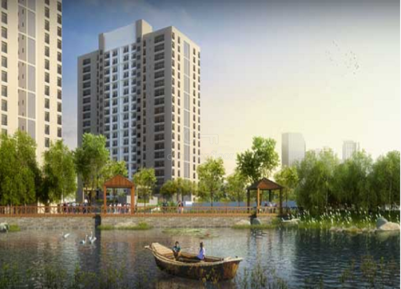 2.5 BHK Apartment for Sale  in JP Nagar