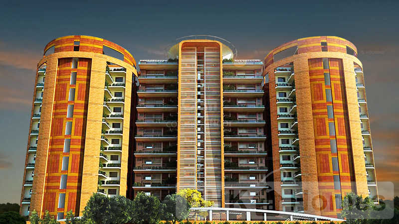 4 BHK  Apartment for Sale in J.P. Nagar
