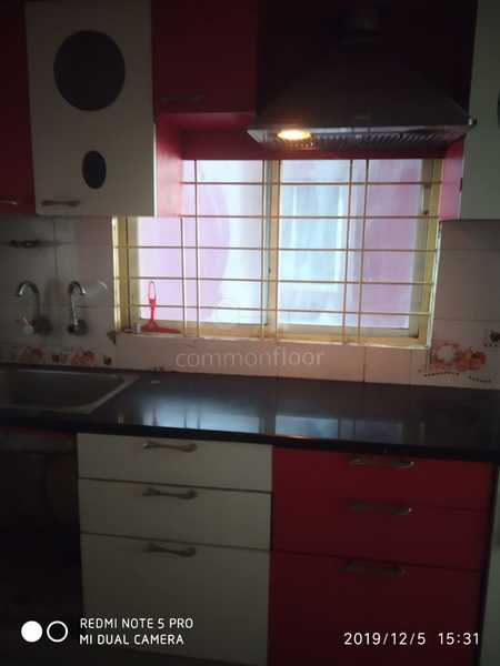 3 BHK Apartment for Sale in Wadgaon Sheri