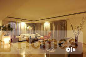 3 Bds - 3 Ba - 1660 ft2 Beautifully Furnished 3 BHK in Marvel Fria