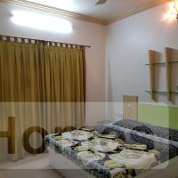 3 BHK  Apartment for Sale at Bopodi
