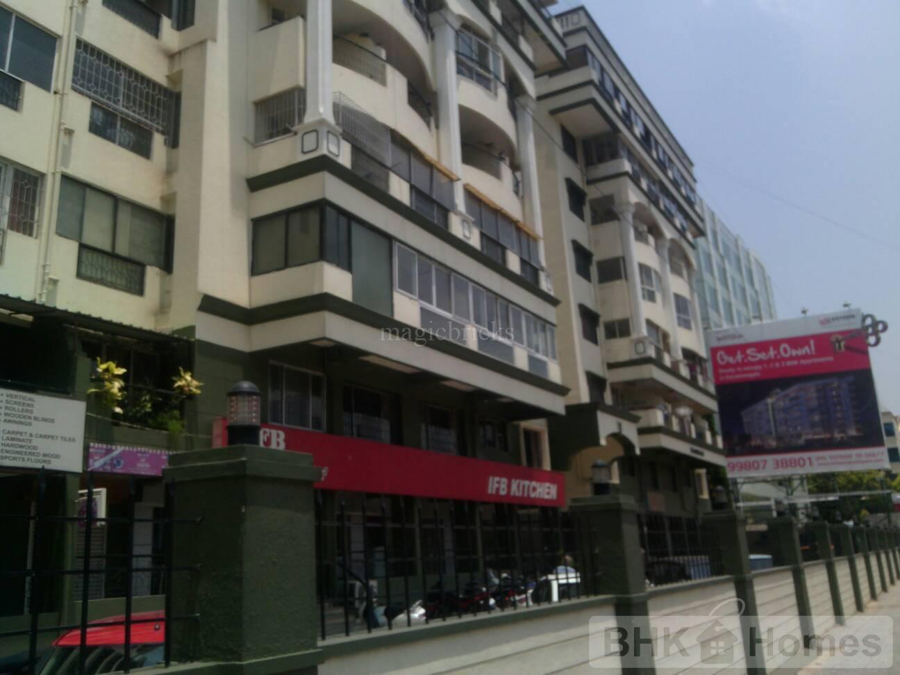 2 BHK Flat for sale in Koramangala