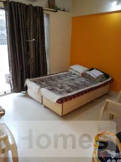 1 BHK  Residential Apartment for Sale in Vishrantwadi