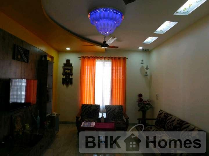 3 BHK Flat for sale in Lohgaon, Pune