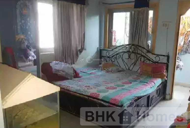 2 BHK Apartment for Sale in Humayun Nagar