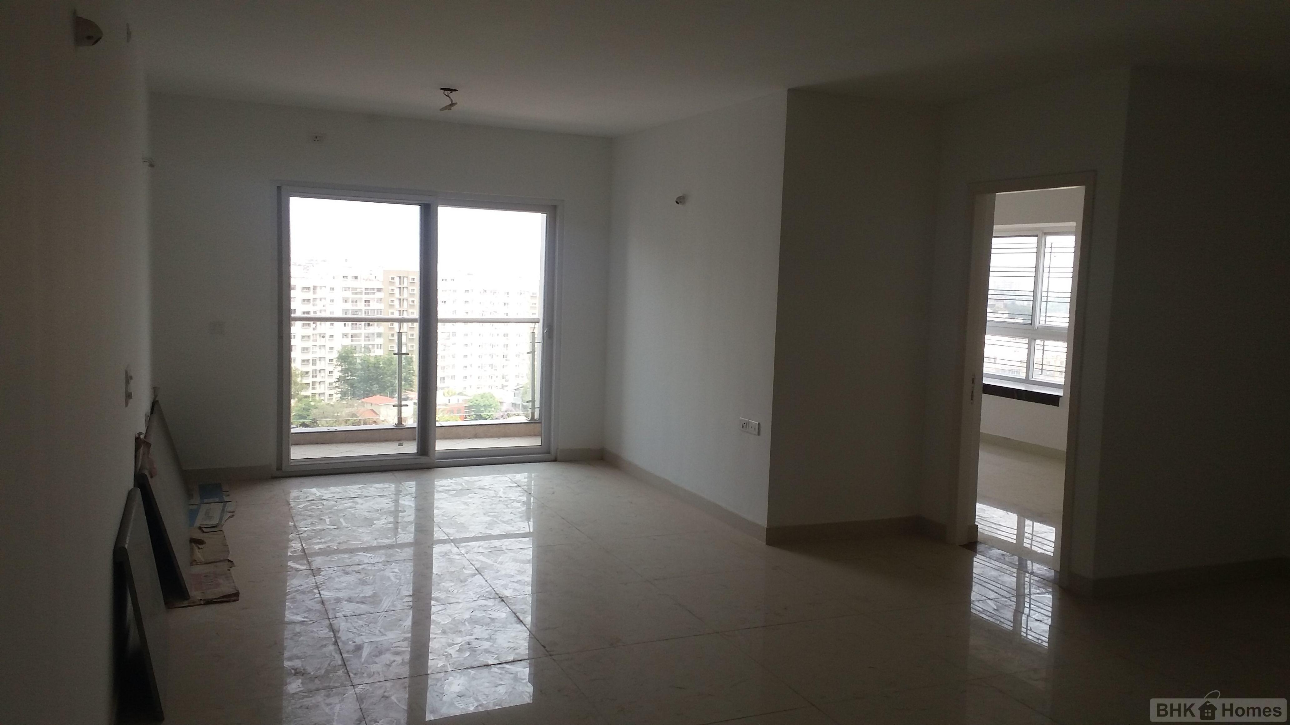 3 BHK Residential Apartment for Sale in Durga Petals, Mahadevpura