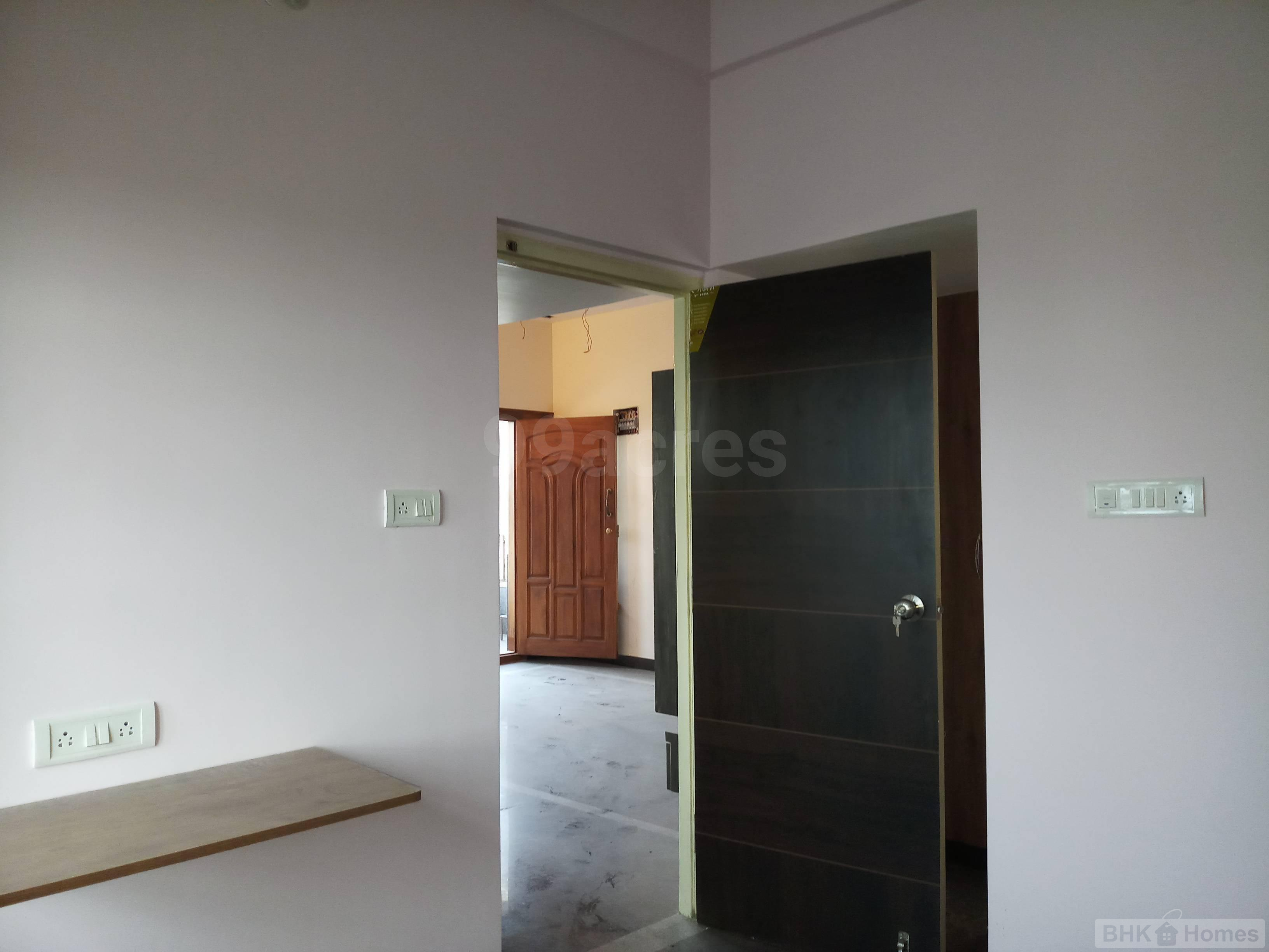 3 BHKl Apartment for Sale in Kristal Opal