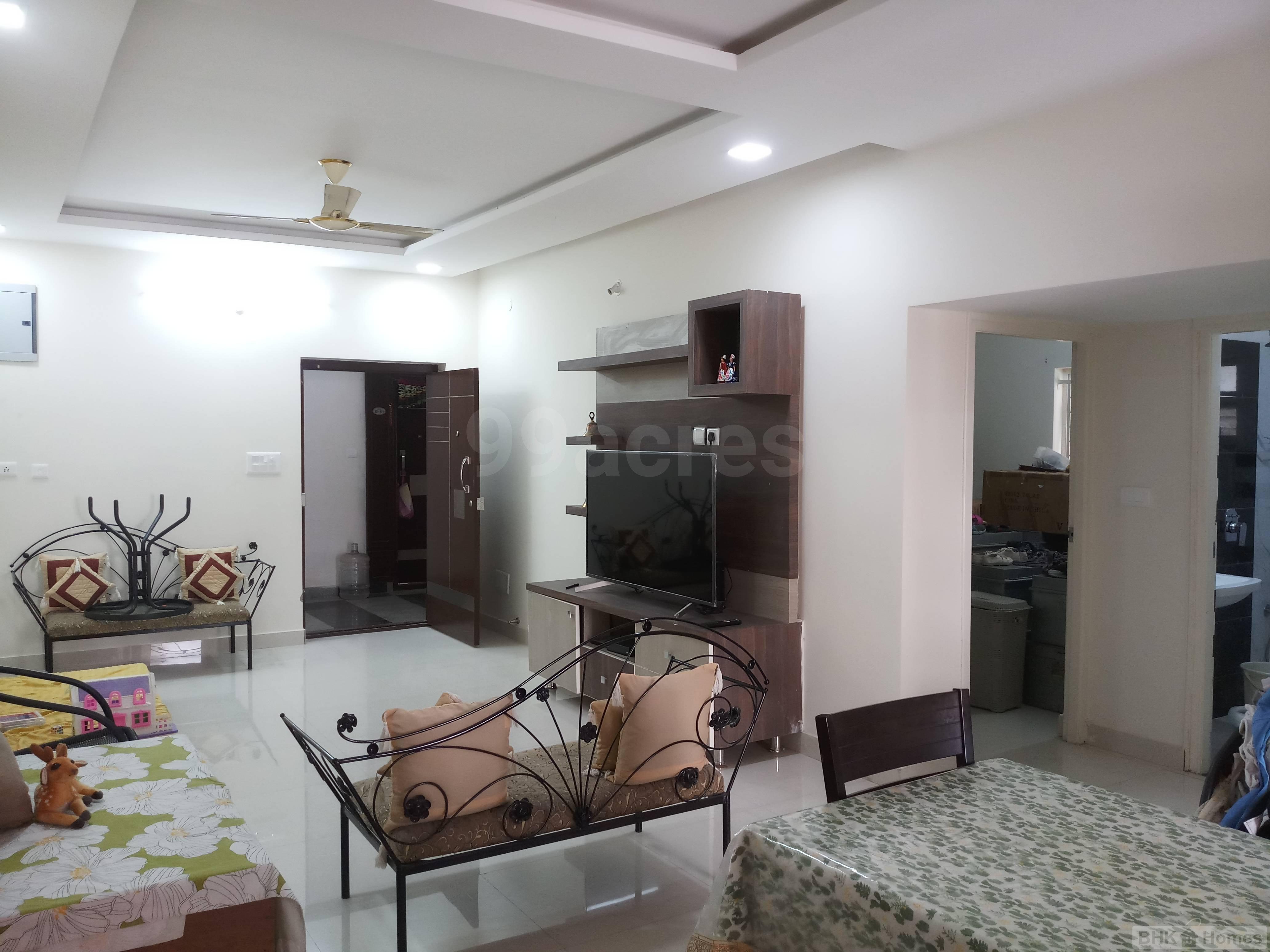 2 BHK Apartment for Sale in  Nanakramguda